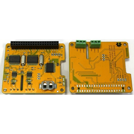 CAN BUS DUAL V2.1 TWO CHANNELS
