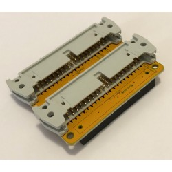 QUAD CAN ADAPTER